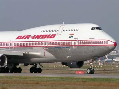 ائر انڈیا کے 320 پائلٹوں کے لائسنس کی معیادختم، 8 معطل ، 57 کو نوٹس جاری