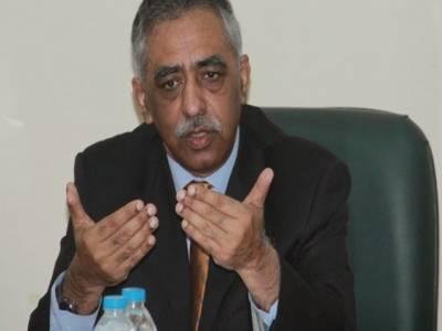 کےپی کے کے کان کنی کے تمام ٹھیکے جہانگیر ترین کے پاس ہیں:محمد زبیر
