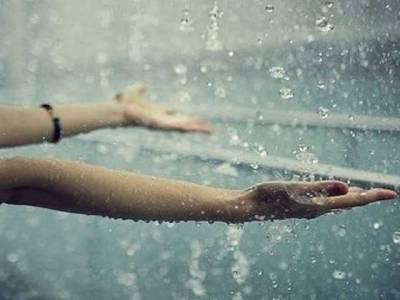 بارش کے بعد مٹی سے خوشبو کیوں آتی ہے ؟سائنس نے بتا دیا