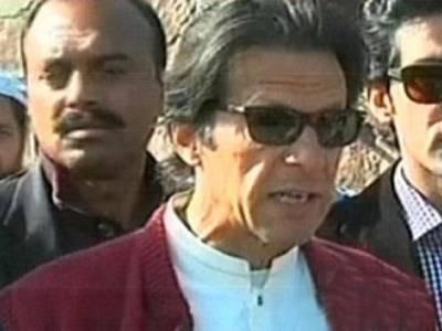 انتخابی اصلاحات کا کوئی فائدہ نہیں جب تک مینڈیٹ چوری کرنے والوں کو سزا نہیں ملے گی:عمران خان