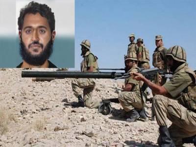 پاک فوج کی کارروائی ،القاعدہ کمانڈر ساتھی سمیت ہلاک ،5دہشتگرد گرفتار