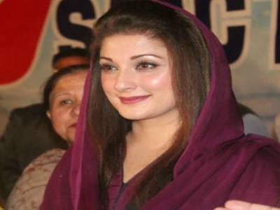 ایک جیسی ٹائیاں دوستی کی علامت ہیں :مریم نواز