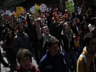 امریکہ میں ایک اور سیاہ فام شہری ہلاک، پولیس کے خلاف مظاہرے