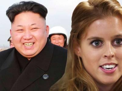 شمالی کو ریا کے حکمرا ن پر برطانوی شہزادی کو ہیک کرنے کا الزام