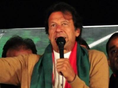 پاکستانیو! تیار ہو جاؤ، احتجاج فیصل آباد سے شروع، خود جا کر شہر بند کراؤں گا: عمران خان