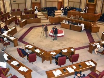 بلوچستان اسمبلی میں نواز لیگ نے ان ہاﺅس تبدیلی کامطالبہ کر دیا