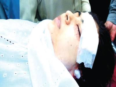 ملالہ کے خون آلود یونیفارم کی اوسلو میں نمائش ہو گی