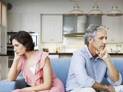 شادی کے کتنے سال بعد میاں بیوی سب سے زیادہ ناخوش ہوتے ہیں؟ تحقیق نے بتا دیا