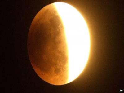 2015ءمیں دنیا بھر میں دو سورج دو چاند گرہن ہونگے، پیر خواجہ ناظر علی چنیوٹی کی پیش گوئی