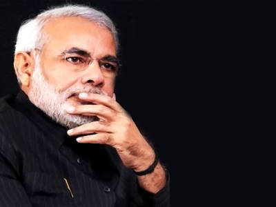 بھارتی وزیر کے مسلمانوں کے بارے میں شرمناک بیان نے ہنگامہ کھڑا کر دیا ،مودی کا قابل مذمت اقدام