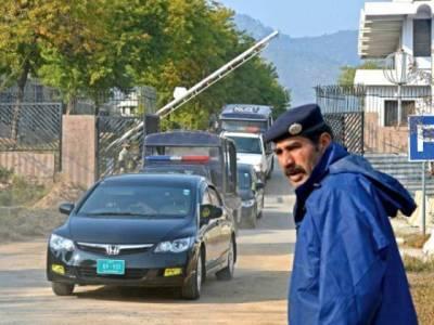 غداری کیس میں وفاقی حکومت کی مہلت کی استدعامنظور،سماعت ملتوی