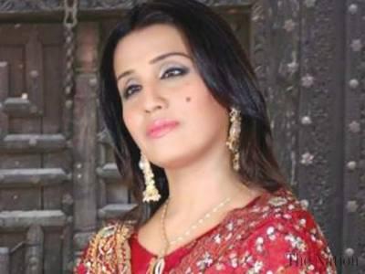 حمیرا چنہ نے بھارتی فلموں میں قسمت آزمائی کا فیصلہ کر لیا