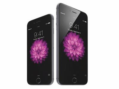 ایپل آئی فون 6کا ایک اور ورژن متعارف کروانے کی تیار ی میں