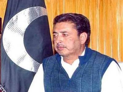 گلگت بلتستان میں مہدی شاہ کی حکومت ختم، شیرجہاں میر نگران وزیراعلیٰ مقرر