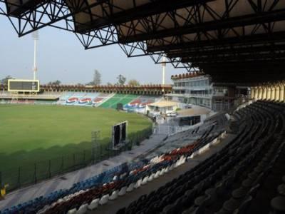 پاکستان اے نے مہمان ٹیم کو پہلے کرکٹ ون ڈے میچ میں شکست دیدی