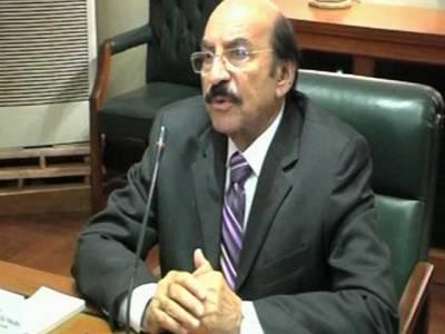 سندھ کابینہ نے قائم علی شاہ کیلئے نیا ہیلی کاپٹر خریدنے کی منظوری دےدی