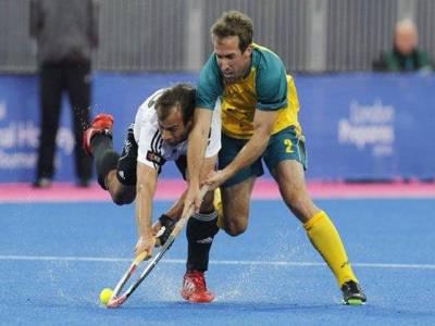 مینز ہاکی چیمیئنز شپ ،جرمنی نے آسٹریلیا کو 3-2سے شکست دے دی