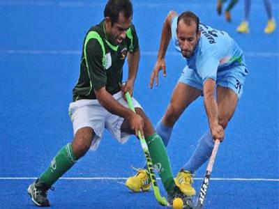 ہاکی چیمپئنز ٹرافی: پاکستان نے بھارت کو بھارت میں شکست دے دی