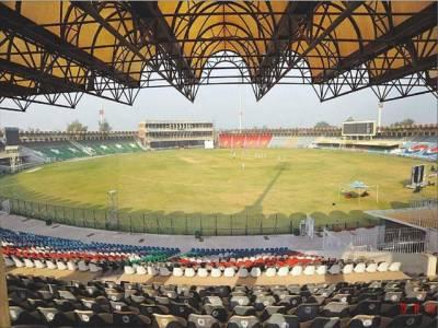 پاکستان اے کیخلاف کینیاکا ٹاس جیت کر فیلڈنگ کا فیصلہ