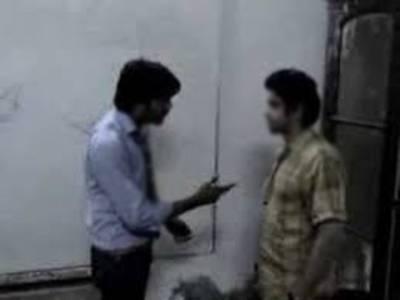 طالب علم نے ایک سانس میں ہزار بار رو عمران رو کہہ کر ہزار روپے کی شرط جیت لی