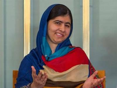 سانحہ پشاور نے دل توڑ دیا، واقعے پر سوگوار ہوں: ملالہ یوسفزئی