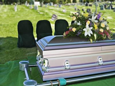 دادی کی لاش ایک سال تک مردہ خانے میں پڑی رہی، خاندان والے کسی اور کو دفنا آئے