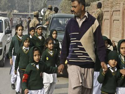 سکولوں پر ہونے والے دہشت گرد حملوں کی دلخراش تاریخ