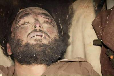 سانحہ پشاور میں ملوث تمام سات دہشتگردوں کی تصاویر جاری