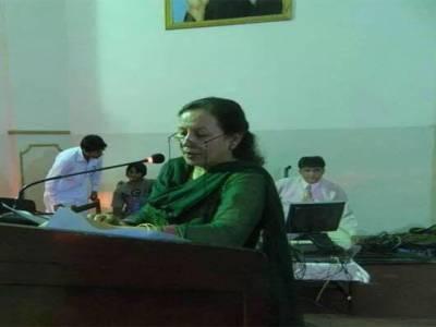 سانحہ پشاور ، سکول پرنسپل کی لاش برآمد کر لی گئی