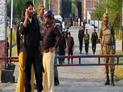 بلوچستان کی جیلوں کی سیکورٹی بڑھا دی گئی