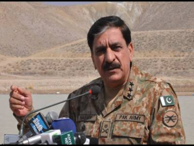 طالبان کو دائرہ اسلام سے خارج کیا جائے: لیفٹیننٹ جنرل ناصر