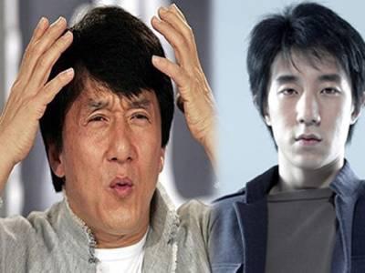 اپنے بیٹے کی وجہ سے بہت شرمندہ ہوں :جیکی چن