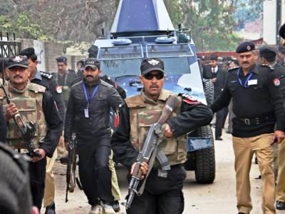 داتا دربار کے قریب ہوٹل میں مشتبہ افراد کی اطلاع ،پولیس کا سرچ آپریشن