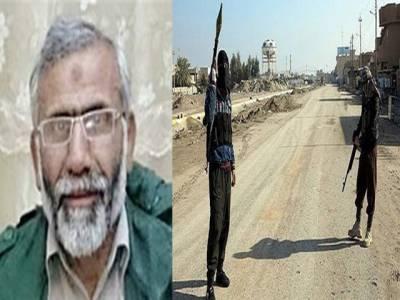 داعش مخالف لڑنے والے ایرانی جنرل حامد تقوی قتل