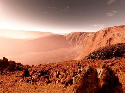 تین یمنی شہریوں نے مریخ کو اپنی ملکیت قرار دے کر 'ناسا' پر مقدمہ کر دیا