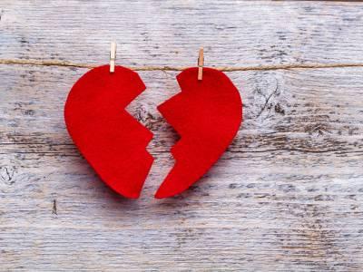 اگر آپ کا بھی دل ٹوٹا ہے تو آپ کو صرف۔۔۔