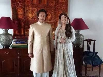 عمر رسیدہ سیاستدانوں کی شادیاں،عمران نے روایت برقرار رکھی