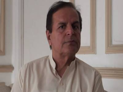 عمران خان کو شادی کی مبارکباد، شیخ رشید ہم عمرہیں : جاوید ہاشمی