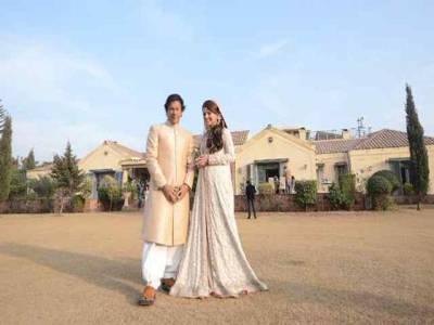 شادی ہوتے ہی عمران خان نے سول نافرمانی تحریک ختم کردی