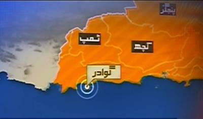 راکٹ حملوں اور فائرنگ میں پانچ سیکیورٹی اہلکار شہید
