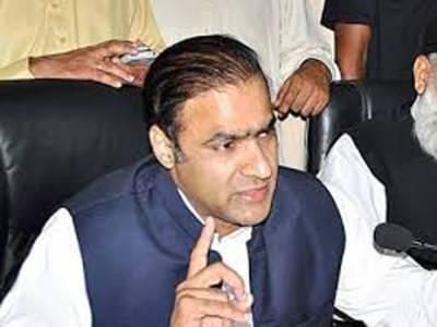 عابد شیر علی بھی 'ریحام خان ' کو مان گئے