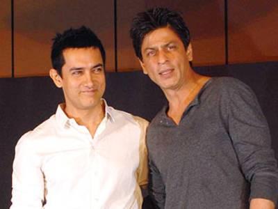 کیاشاہ رخ خان اپنی اگلی آنیوالی فلم 'رئیس' میں برہنہ نظر آئیں گے؟