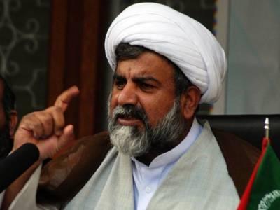 مجلس وحدت المسلیمین کے رہنما علامہ راجہ ناصر عباس نے راولپنڈی دھماکے کے خلاف ملک میں تین روزہ سوگ کا علان کر دیا