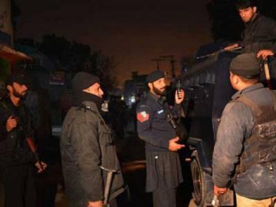 لاہور میں حساس اداروں کی کارروائی ، مارے گئے دہشتگردوں کی شناخت ہوگئی