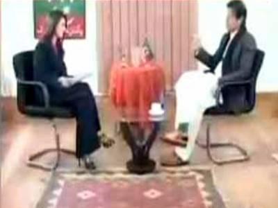 ریحام خان کی عمران خان سے پہلی ملاقات جنوری 2013ءمیں ہوئی