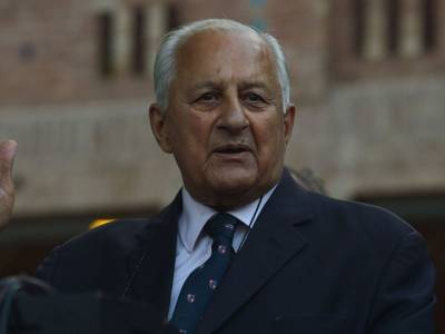 باﺅلنگ ایکشن ٹھیک ہو چکا ,سعید اجمل نے ورلڈ کپ نہ کھیلنے کا فیصلہ خود کیا : چیئرمین پی سی بی