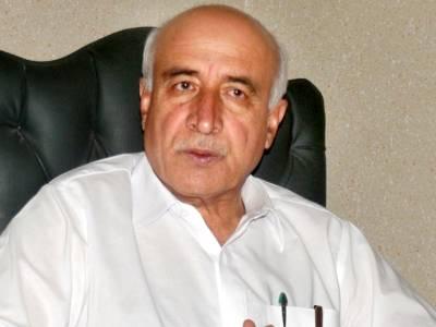 بے گناہوں کا خون بہانے والوں کو انصاف کے کٹہرے میں کھڑا کریں گے: ڈاکٹر عبدالمالک