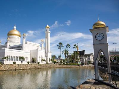برونائی میں کرسمس منانے پر پابندی لگا دی گئی