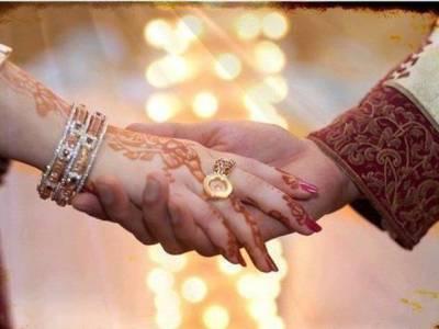 کس طرح کے جوڑوں کی شادیاں سب سے زیادہ کامیاب رہتی ہیں ؟ تحقیق میں دلچسپ انکشاف