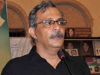 کہیں صبر کا پیمانہ لبریز نہ ہو جائے،کارکنوں کے ماورا عدالت قتل بند کئے جائیں: حیدر عباس رضوی